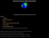 Sarasota Amateur Radio Association