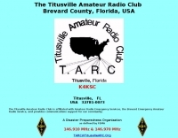 K4KSC The Titusville Amateur Radio Club