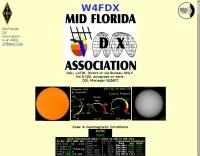 W4FDX Mid Florida DX Association