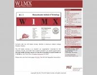 W1MX The MIT Radio Society