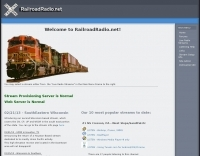 RailroadRadio.net