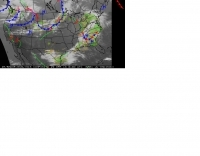 USA weather Image