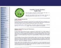 Franklin County Amateur Radio Club