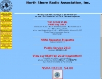 North Shore Radio Association
