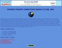Shore Points Amateur Radio Club