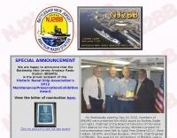 Battleship New Jersey Amateur Radio Station