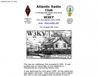 W3KY - The Atlantic Radio Club