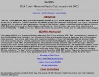 W2IMU Avaya Lincroft Amateur Radio Club