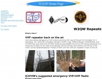 W2QW  Raritan Valley Radio Club
