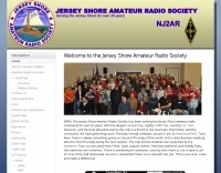 Jersey Shore Amateur Radio Society
