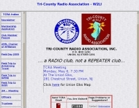 W2LI Tri-County Radio Association