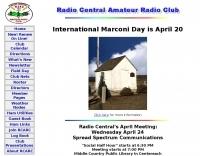 W2RC Radio Central Amateur Radio Club