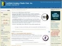 Larkfield Amateur Radio Club Inc.