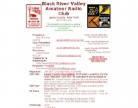 Black River Valley A.R.C.