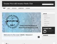 GNARC - The Greater Norwalk Amateur Radio Club