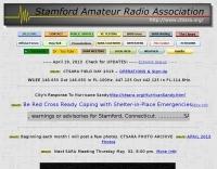 SARA Stamford Amateur Radio Association