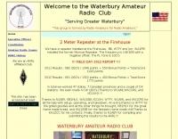 W1LAS - Waterbury Amateur Radio Club