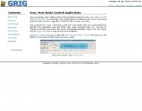 Grig Radio Control