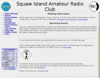 SIARC Squaw Island Amateur Radio Club