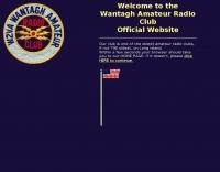 W2VA Wantagh Amateur Radio Club