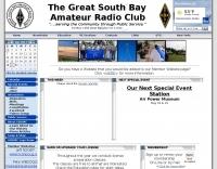 W2GSB  Great South Bay  Amateur Radio Club