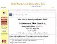 Radio Association of Western New York