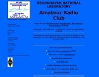 K2BNL Brookhaven Lab Amateur Radio Club