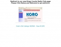Kings County Radio Club