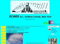 Southern Catskill Amateur Radio Society, Sullivan Co., N.Y.