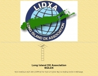 W2LDX Long Island DX Association