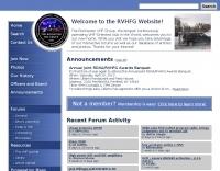 W2UTH Rochester VHF Group