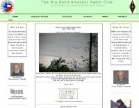 BBARC The Big Bend Amateur Radio Club