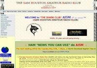 N5AK The SAM Houston Ham Radio Club