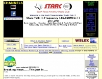 STARC South Texas Amateur Radio Club