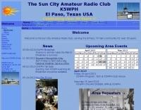 K5WPH The Sun City ARC