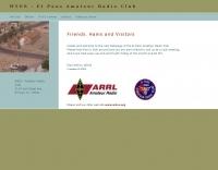 W5ES - EL Paso Amateur Radio Club