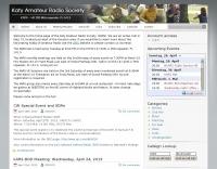 KARS Amateur Radio Society