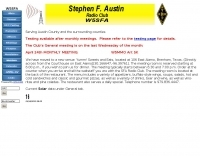 W5SFA Austin Radio Club