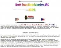 NT5HS North Texas HomeSchoolers ARC