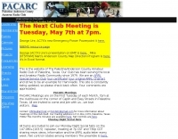 PACARC Palestine/Anderson County ARC