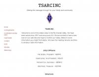 TSARC INC
