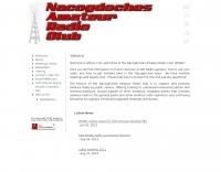 W5NAC Nacogdoches Amateur Radio Club