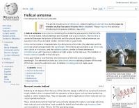 Helical antenna - Wikipedia