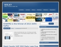 W8LKY Alliance (Ohio) Amateur Radio Club