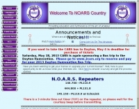 K8KRG  Northern Ohio Amateur Radio Society