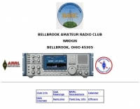 W8DGN Bellbrook Amateur Radio Club