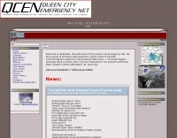 Queen City Emergency Net
