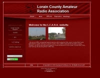 LCARA Lorain County Amateur Radio Association