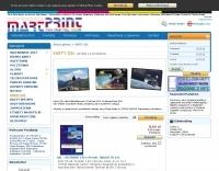 Mart-Print QSL printer