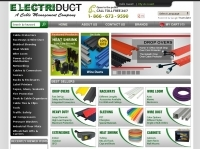 Electriduct - Cable protection products
